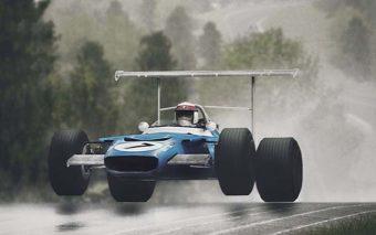 ¿Qué tiene que ver la Fórmula 1 con la búsqueda de la felicidad? (Post comunitario)