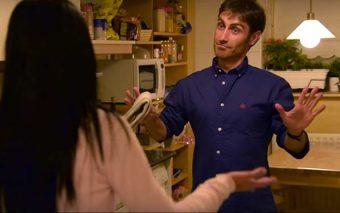 Este divertido video me enseñó que la familia se construye en corresponsabilidad
