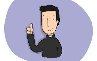 ¿Quién es un sacerdote? 7 caracteristicas de un hombre de Dios según San Alberto Hurtado