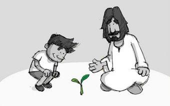 6 pasos para cultivar una amistad o para vivir mejor la vida cristiana… ¿no es lo mismo?