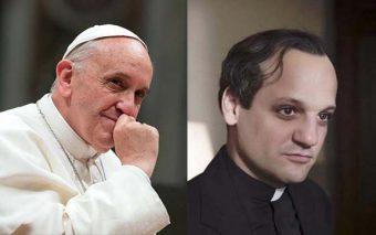 Netflix nos sorprende con «Llámame Francisco» una miniserie sobre el Papa