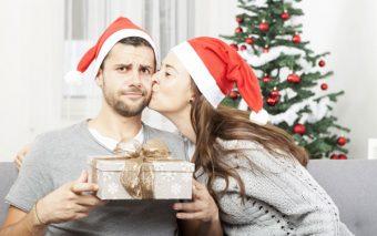 ¡Feliz Navidad a todos mis amigos no creyentes!