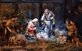 (Quiz) Algunas verdades, errores y curiosidades de la celebración de la Navidad