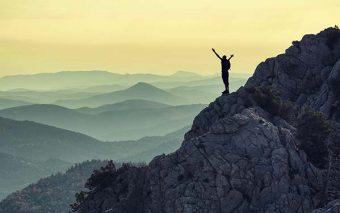4 virtudes a conquistar en este Adviento. Empecemos con la templanza