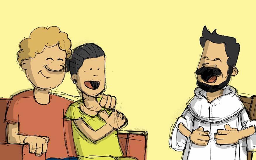 Matrimonio, 8 pasos para construir un matrimonio a prueba de la infidelidad