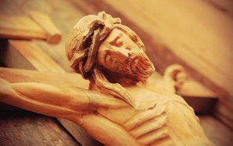 Gracias a Dios Jesús no era un perfeccionista (Comentario al Evangelio)