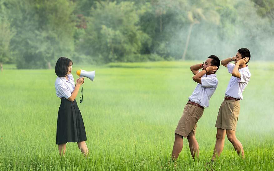 Orgullo, 6 ejercicios cotidianos para vencer el orgullo (un enemigo al que nos cuesta vencer)