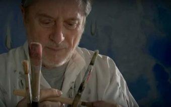 «Los pinceles del Maestro». La historia de como Dios saca obras maestras de los materiales más indóciles