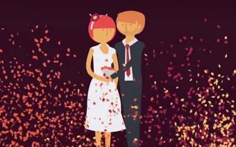 ¿Por qué nos casamos? Un buen video y 5 razones bastante convincentes