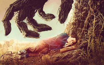 Película apostólica recomendada: «Un monstruo viene a verme» (2016)
