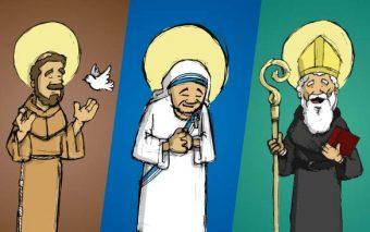10 tipos de vida religiosa que han hecho y hacen mucho bien a la humanidad
