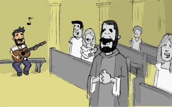 7 datos fundamentales que debes saber si perteneces a un coro parroquial