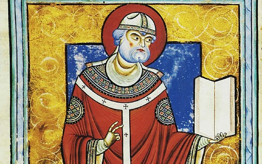 Celibato, ¿Quién dijo que el celibato sacerdotal fue una invención medieval?