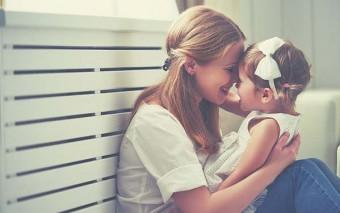 Carta abierta a todas aquellas mujeres que están embarazadas o que ya son madres