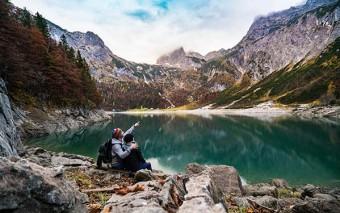 Un video para darnos cuenta que la naturaleza es un espléndido libro en el cual Dios nos habla