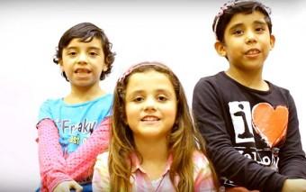Campaña defiende a niños transexuales. ¿Esto es tolerancia o abuso infantil?