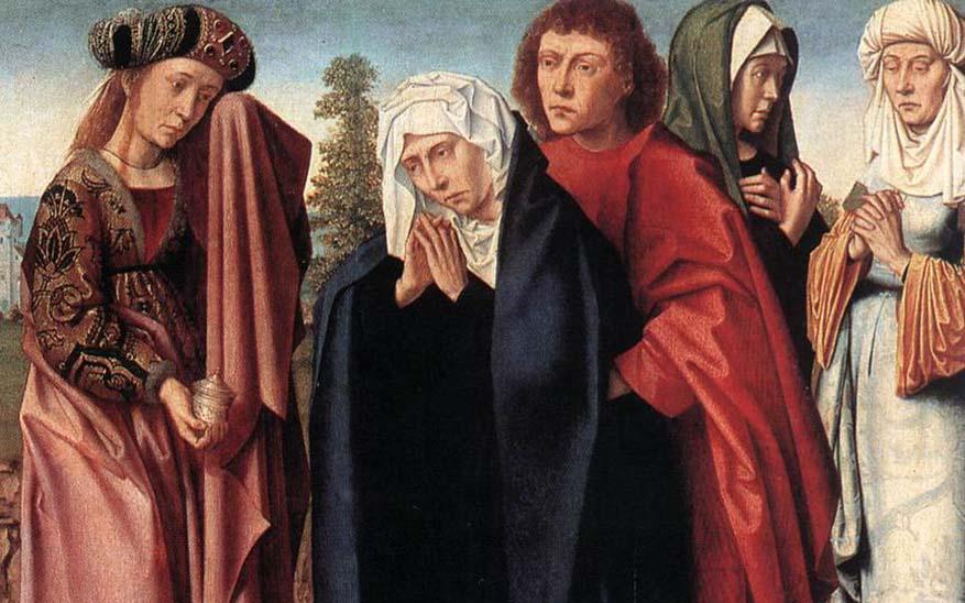 Mujeres, 5 roles desconocidos de las mujeres en los orígenes del cristianismo