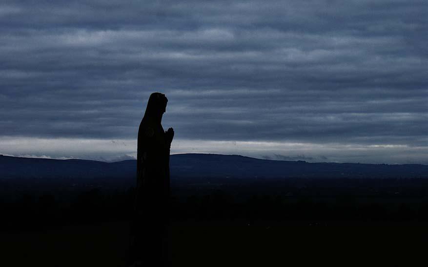 Fantasmas, La Resurrección de los muertos, los fantasmas y aparecidos. ¿Me puede visitar mi abuelito muerto?
