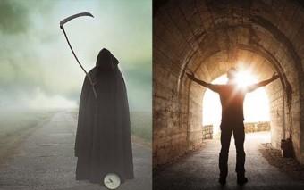 La Resurrección de los muertos, los fantasmas y aparecidos. ¿Me puede visitar mi abuelito muerto?