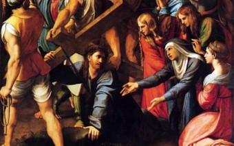 15 obras de arte para peregrinar espiritualmente el Viernes Santo