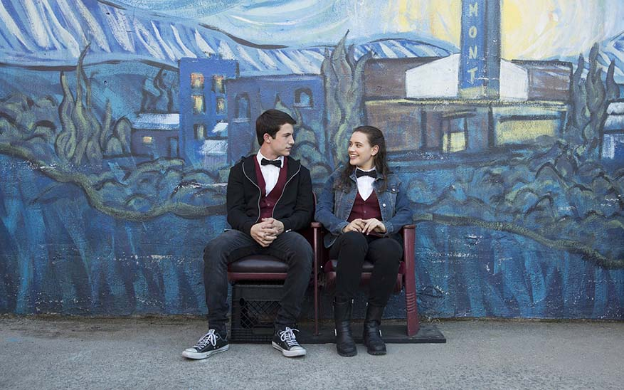 13 reasons why, La popular serie «13 Reasons Why» y 13 razones importantes para discutir sobre ella