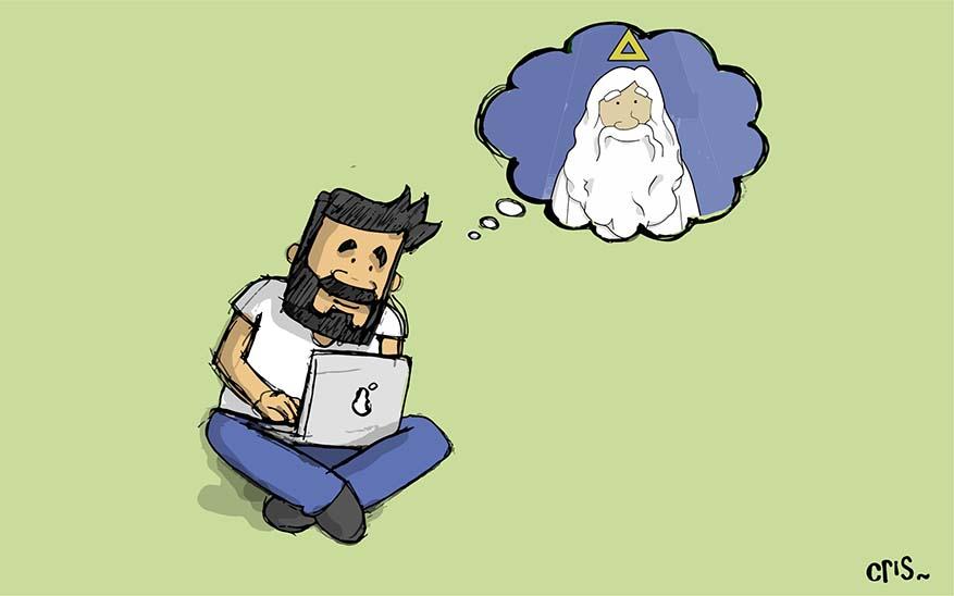 Internet, ¿Un católico en Internet? 7 consejos fundamentales para poner en práctica