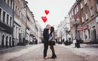 Amar más y mejor. 15 ideas para que el amor sea más que un sentimiento