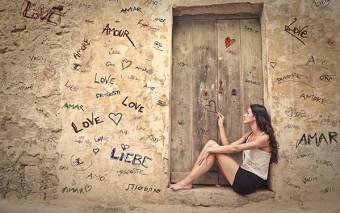 ¿Sabemos amar bien? Nuestra vida se resume en amar y ser amados
