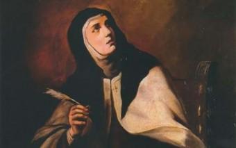 (Quiz) ¿Quiénes son las 4 santas mujeres que son Doctoras de la Iglesia?