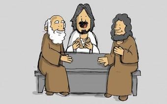 Mi camino pascual junto a los discípulos de Emaús
