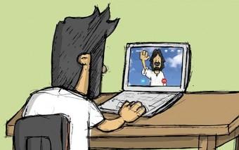 ¿Un católico en Internet? 7 consejos fundamentales para poner en práctica