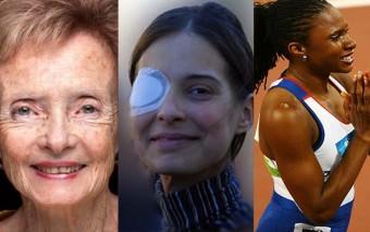 9 súper mamás que nos enseñaron el valor de la vida humana