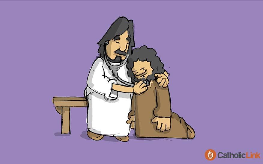 Confesión, 7 razones para perderle el miedo a la confesión