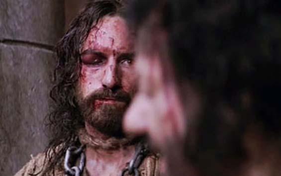 , La mirada del Señor Jesús: una mirada que nos libera y sana nuestras heridas