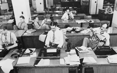 , ¿Donde van los malos periodistas cuando mueren?