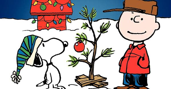 """Navidad, El video más tierno de esta época: """"La Navidad para Charlie Brown"""""""
