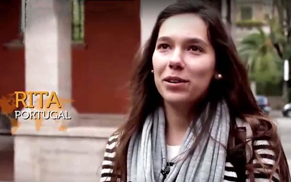 , «La fe a los 20». Jóvenes de diversos países hablan sobre su fe católica