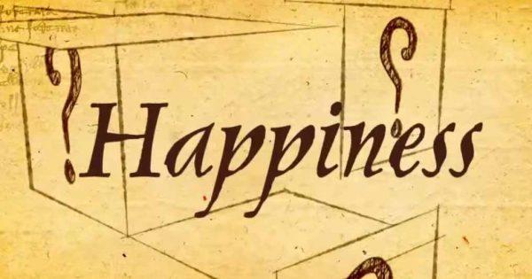 felicidad posible