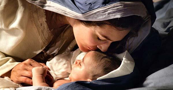 , ¡Una Virgen Inmaculada! María, su Inmaculada Concepción y la Navidad