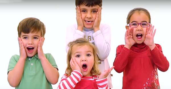 , Lo único que importa saber sobre el Cónclave en 53 segundos dicho por 23 niños