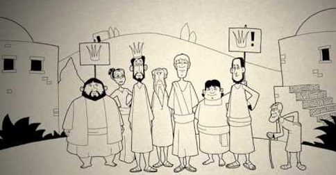 revelado, ¿Cómo se ha revelado Dios? – 3MC (3 Minutes Catechism)