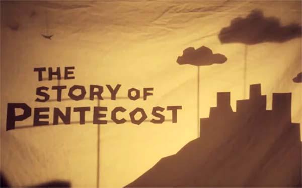 Pentecostés, La historia de Pentecostés (y la potencia del Espíritu Santo)
