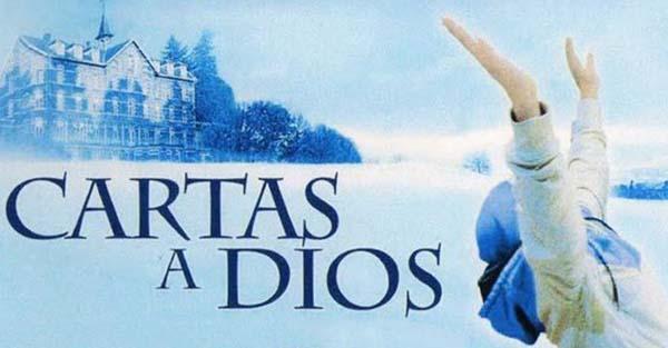 Cartas a Dios, Película apostólica recomendada: «Cartas a Dios» (2010)