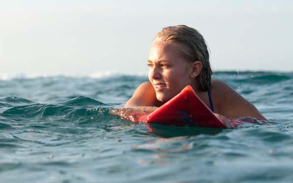Bethany Hamilton, Soul Surfer, Película, Surf, Apostolado, Película apostólica recomendada: «Soul Surfer» (2011)