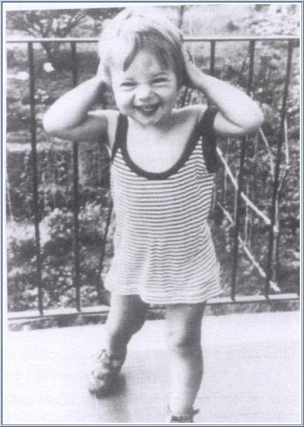Beata Chiara Luce Child