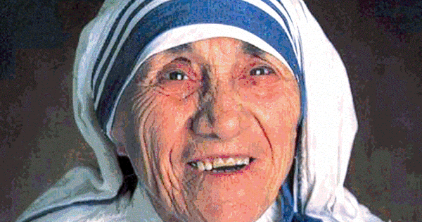 MotherTheresa wp