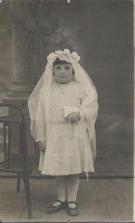 Saint Gianna Child