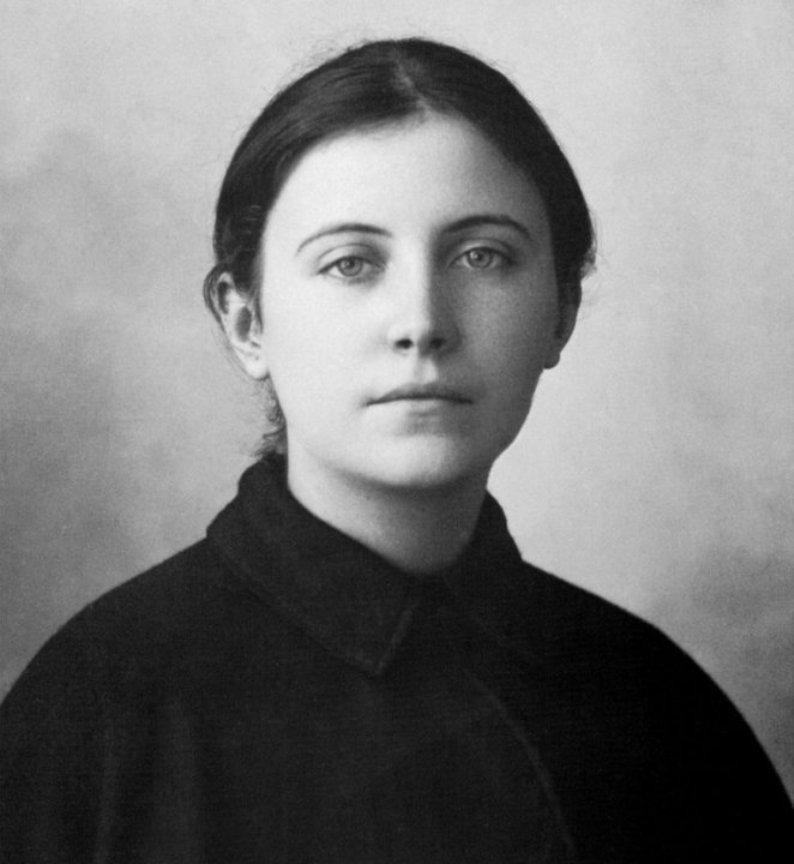 St. Gemma Adult