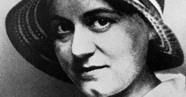 Edith Stein, 18 datos curiosos de santa EdithStein, defensora de la mujer y ni un pelo de feminista