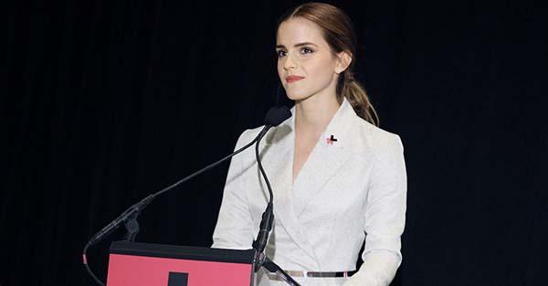, Querida Emma Watson, el feminismo también puede convertirse en violencia
